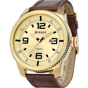 Relógio Curren Masculino A2076