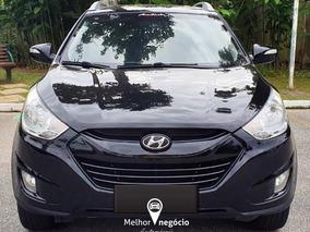 Hyundai Ix35 2.0 16v Aut. 2011 Preta