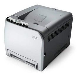Impressora Spc232 Ricoh Semi Nova Sem Fusão E Sem Toner