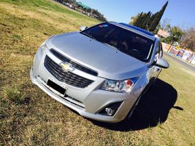 Chevrolet Cruze Ltz 4p Automatico 2.0 Turbo Diesel Año 2013