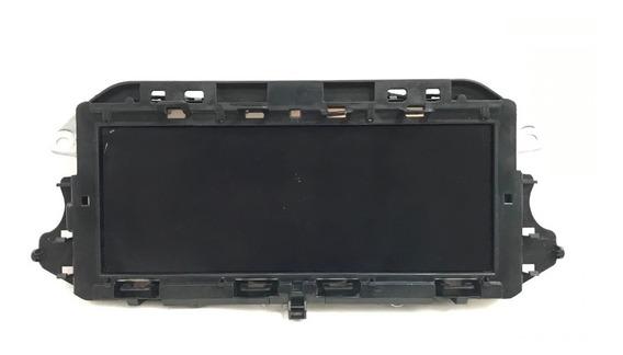 Radio Painel Tela Display Multimídia Bmw X1 R19285 244814801