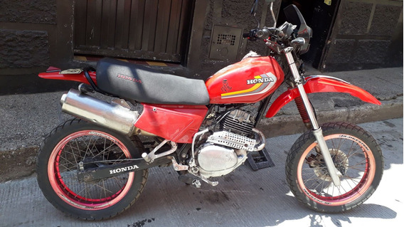 Vencambio Honda Clasica 250