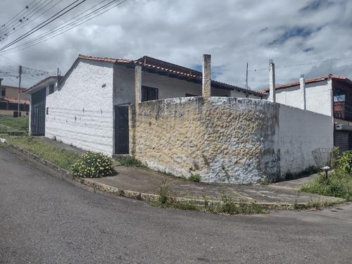 Imagen 1 de 11 de Casa En Rubio, Misia Julia, Rubio - Táchira