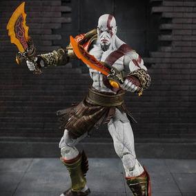 Kratos Ultimate - God Of War 3 - Neca - À Pronta Entrega