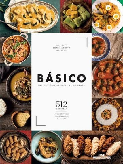 Basico - Enciclopedia De Receitas Do Brasil