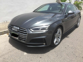 Audi A5 2.0 S-line 252hp Dsg 2018