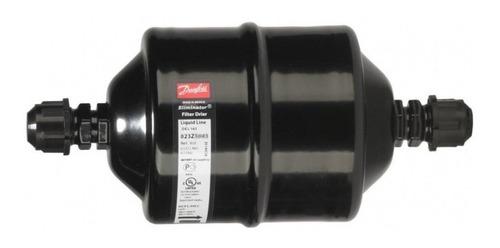 Imagen 1 de 1 de Danfoss Filtro Secador Linea Liquido Dcl 084 1/2 PuLG