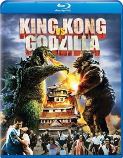 King Kong Vs Godzilla King Kong Vs. Godzilla Blu-ray Us Imp