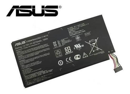 Bateria Tablet Asus Fonepad 7 C11-me172v Me371mg 4270mah