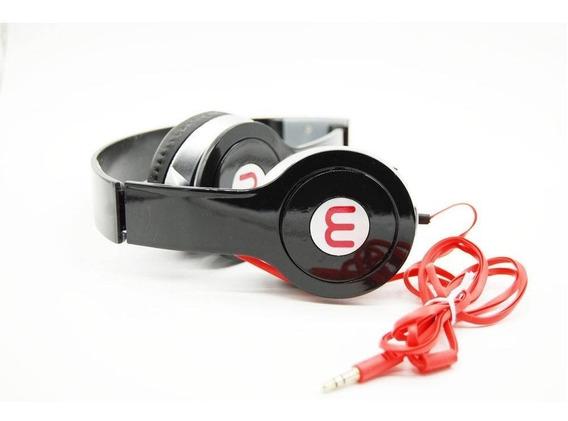 Fone De Ouvido Mex Style Headphone Smartphone Celular Radio