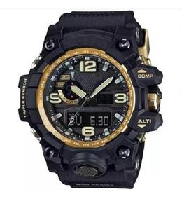 Relógio Masculino Importado Tipo Skmei C/caixa Brinde
