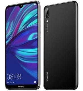 Smartphone Huawei Y7 Dual Sim 32gb 6.26 - Preto