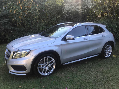 Mercedes-benz Clase Gla 45 Amg 360 Hp 4x4