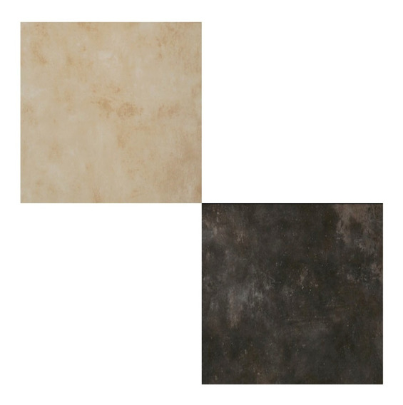 Ceramicas De Piso Y Pared Cortines Ciment 40x40 1ra