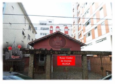 Apartamento Residencial Para Locação, Ponta Da Praia, Santos. - Codigo: Ca0044 - Ca0044
