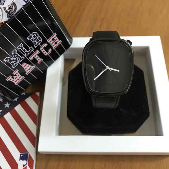 Relógio Ny - À Prova D