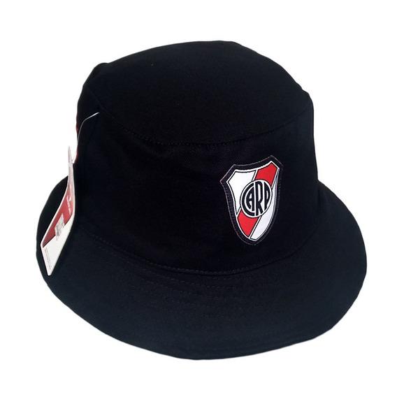 Gorro Piluso River Plate Rp359 Licencia Oficial