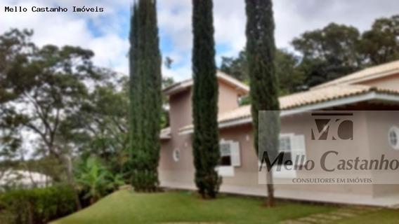Casa Em Condomínio Para Venda Em Itu, City Castelo - 1000621