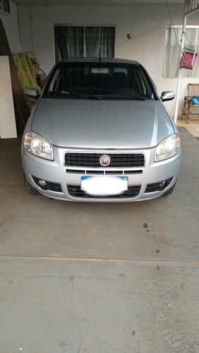 Imagem 1 de 15 de Fiat Siena 2011 1.4 El Flex 4p