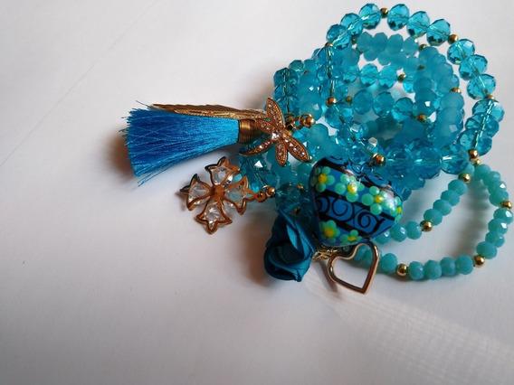 Semanario Blue Water