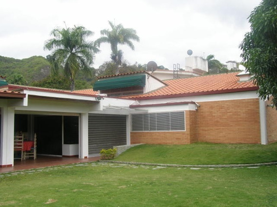 Lea 19-11458 Casa En Venta En Clns De Los Ruices