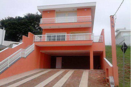 Imagem 1 de 30 de Casa De Condomínio Com 3 Dorms, New Ville, Santana De Parnaíba - R$ 1.4 Mi, Cod: 182200 - V182200