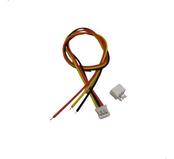 Pack X5 Conector Micro Mini Jst Zh 2.0mm 2 Mm (elegir Pines)