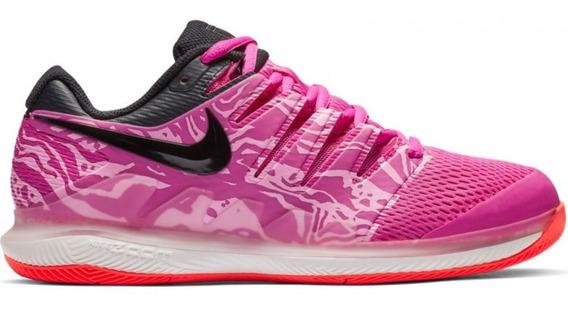Zapatillas De Tenis Padel Nike Air Zoom Vapor Ver Talles