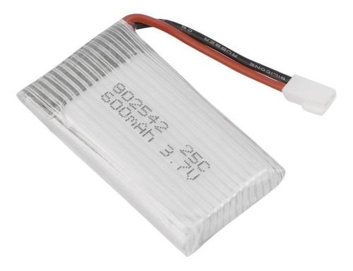 Batería Lipo 600mah 3.7v Drones Syma X5c