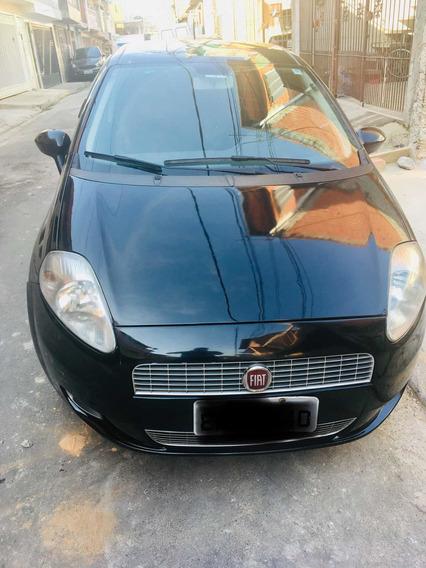 Fiat Punto 1.4 Elx Flex 5p 2008