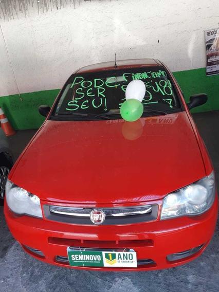 Fiat Siena 1.0 2011