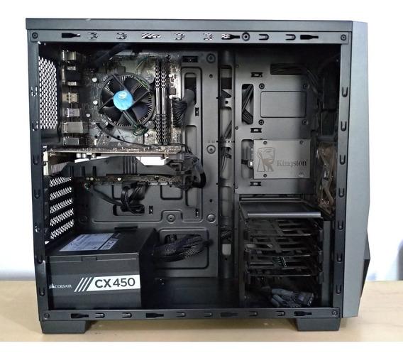 Computador Gamer (alta Performance)