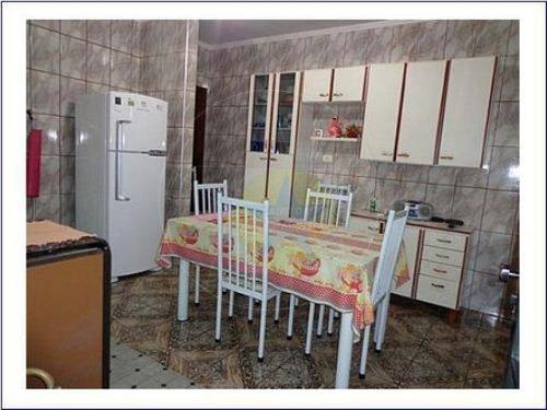 Imagem 1 de 6 de Casa Com 1 Dormitório À Venda, 90 M² Por R$ 340.000,00 - Jardim Alvinópolis - Atibaia/sp - Ca0691