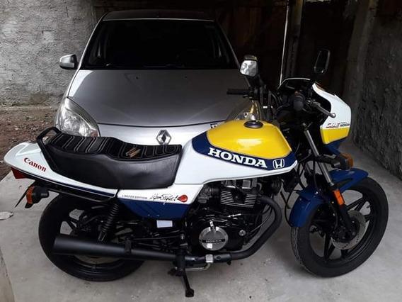 Honda Nelson Piquet