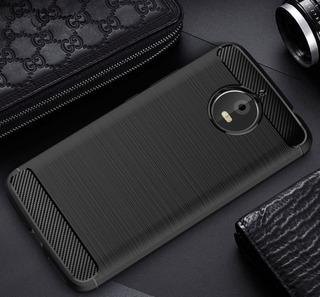 Funda Moto E4 Plus, G5 Y G5 Plus + Mica Cristal Protector