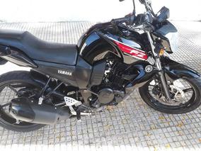 Yamaha Fz16 160 Cc Titular Unico Dueño