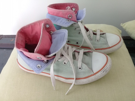Zapatillas Converse All Star - Unisex - N°34