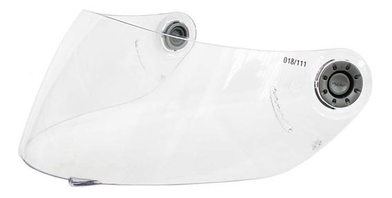 Viseira Original Do Shark S700 Ridill Openline Transparente