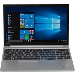 Notebook Lenovo Thinkpad E15 I7 10ma 8gb Ssd256 15 Win10pro