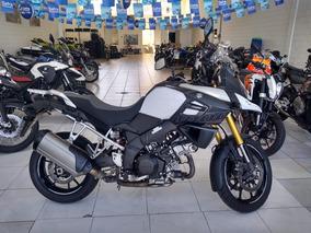 Suzuki Dl 1000 V Strom 2016