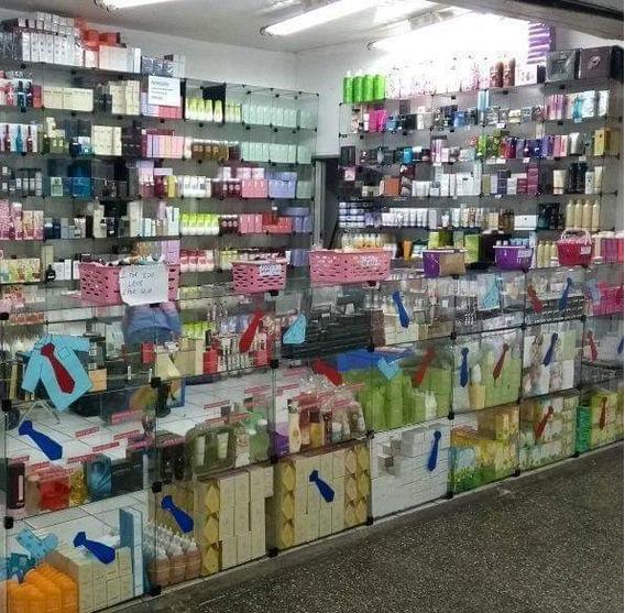 Vende -se Loja No Centro De São Paulo