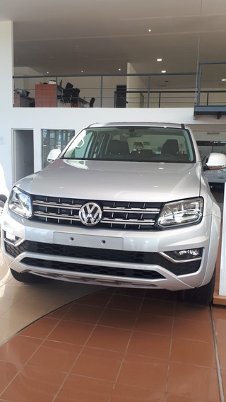 Volkswagen Amarok 2.0 Cd Tdi 180cv 4x2 Highline Pack At Exe