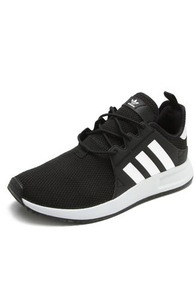 Tênis adidas Originals X Plr Preto/branco