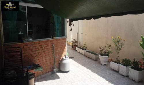 Ótima Casa À Venda No Jardim Amélia - Ca00172 - 33621782