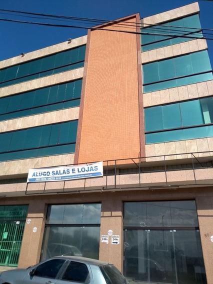 Andar Comercial Para Aluguel Em Betim - Glu67