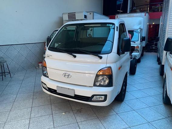 Hyundai Hr 2.5 Chassi 2018