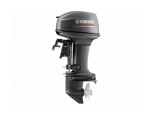 Imagen 1 de 2 de Motor Fuera De Borda Yamaha 40xws Antrax