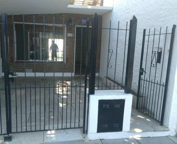 Dúplex En Alquiler 3 Ambientes San Isidro