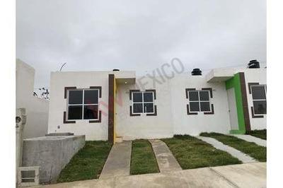Casas En Venta En Berriozabal. Fracc. Jardines Del Pedregal