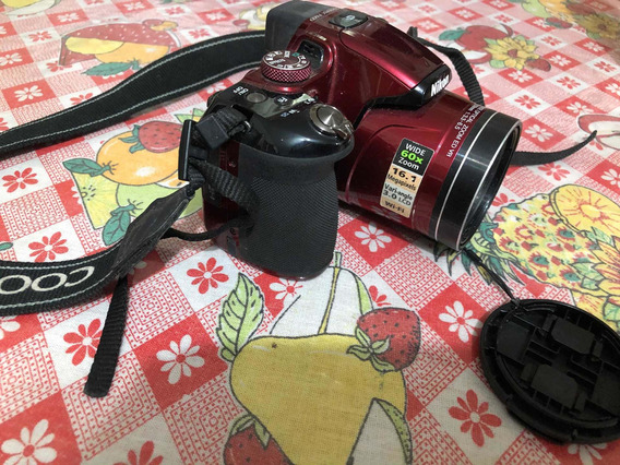 Vendo Câmera Semiprofissional